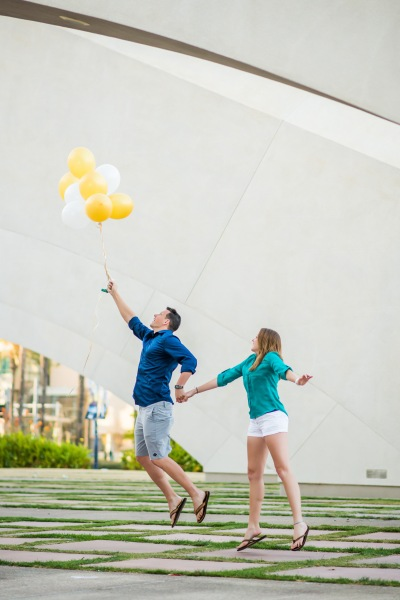 San Diego Engagement Photo 20