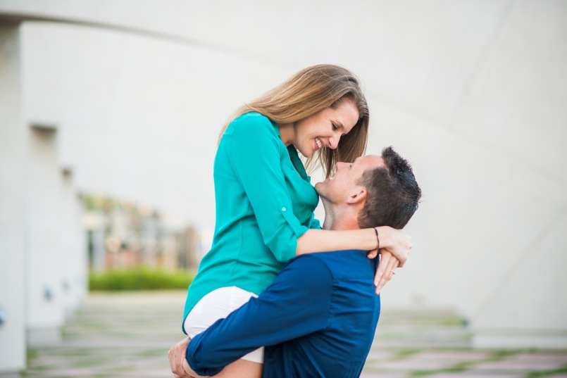 San Diego Engagement Photo 19