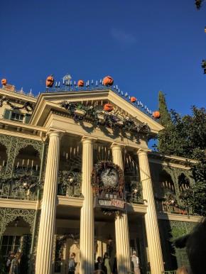 Disneyland Halloween Time 02