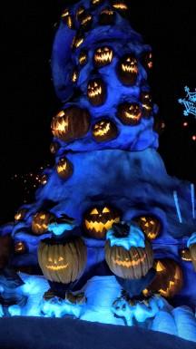 Disneyland Halloween Time 03