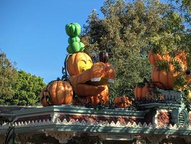 Disneyland Halloween Time 09