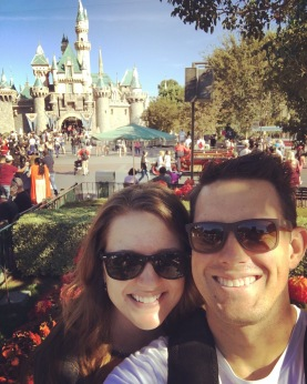 Disneyland Halloween Time 11