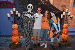 Disneyland Halloween Time 14