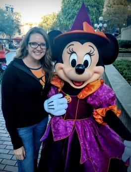 Disneyland Halloween Time 16