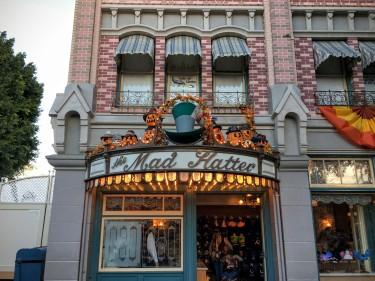 Disneyland Halloween Time 17
