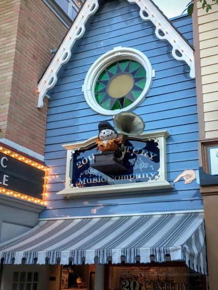 Disneyland Halloween Time 19