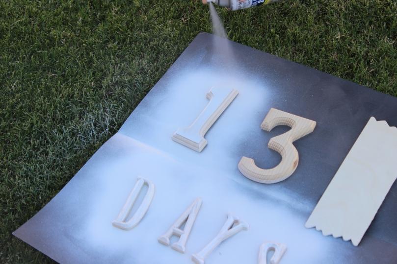 13 Days of Halloween Countdown 01