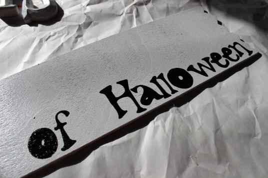 13 Days of Halloween Countdown 20