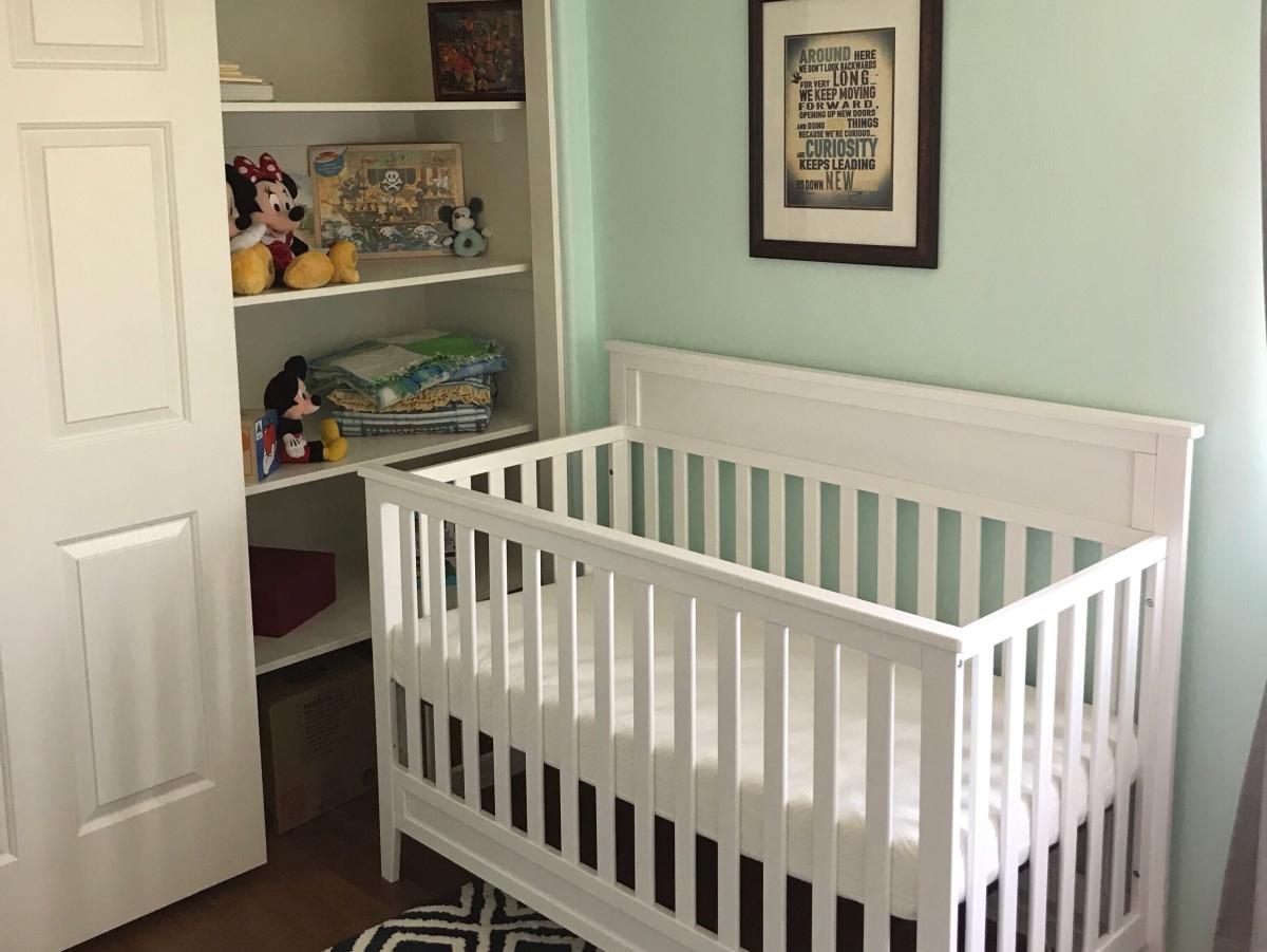 Nursery Update